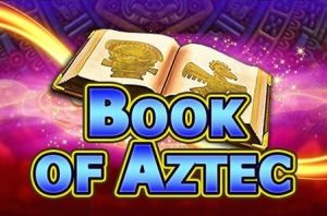 Book of Aztec Review Logo