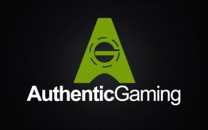Authentic Gaming Review Logo