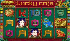 Lucky Coin Review Rollen