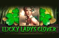 Lucky Lady's Clover Review Logo