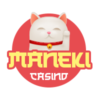 Maneki Casino Review Logo