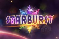 Starburst Review Logo