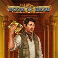Book of Dead Review Logo