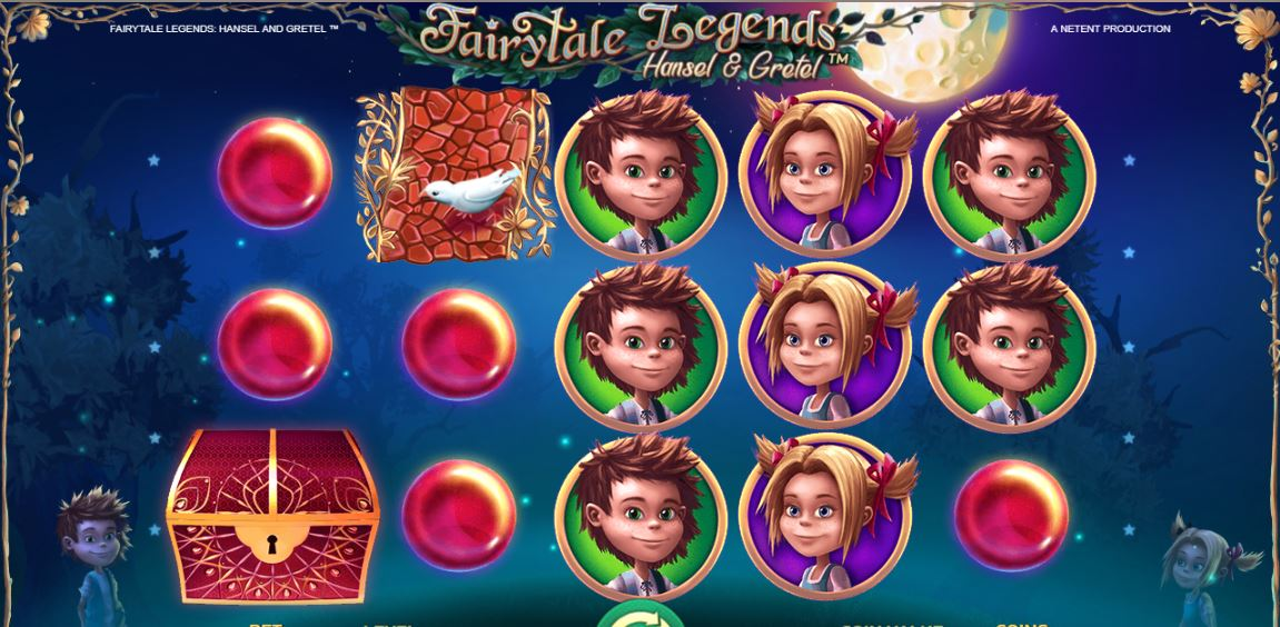 Fairytale Legends: Hansel and Gretal Review Rollen