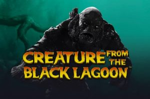 Creature from the Black Lagoon Review Logo