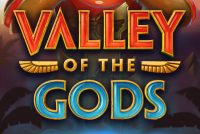 Valley of the Gods Review Logo