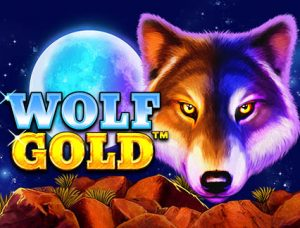 Wolf Gold Review Logo
